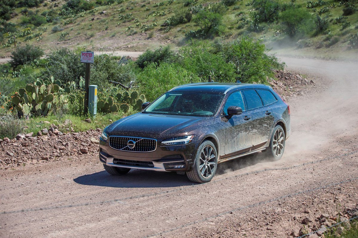 Volvo Mission Viejo >> Volvo Mission Viejo On Twitter The Volvo V90 Cross Country