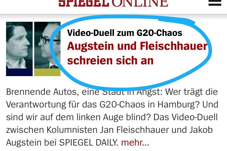 Werner Eggert On Twitter Was Ist Das Denn Für Eine Schlagzeile Bei