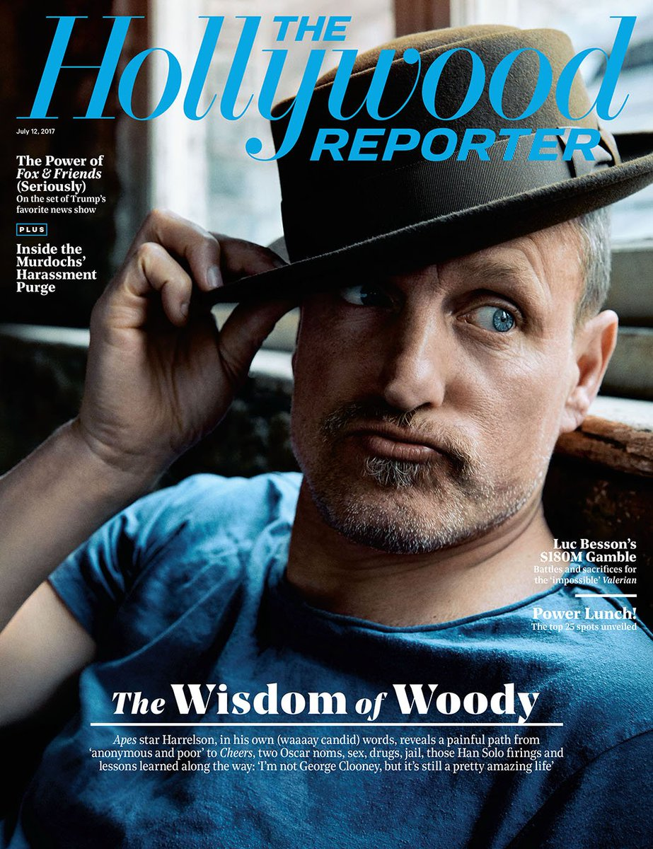 Woody Harrelson Gets Insanely Candid on Sex, Drugs, &#39;Apes&#39; and.. #Movies #USA  #Woody  http:// tinyurl.com/y89tzv9n  &nbsp;   <br>http://pic.twitter.com/u1HYayJ4ND