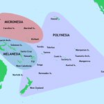 "Currently reading @simonwwriter ""Pacific"" and have been on @Wikipedia: https://t.co/lVxoWmM8wk #Map shows main cultural groups in #Pacific."