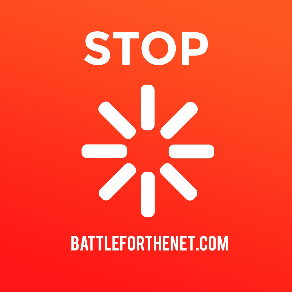 Massive protest to save #NetNeutrality sweeps the Internet