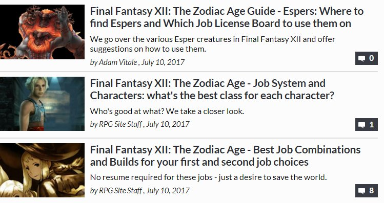 zodiac age second job