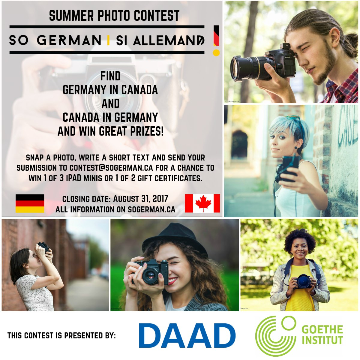 German dating site canada