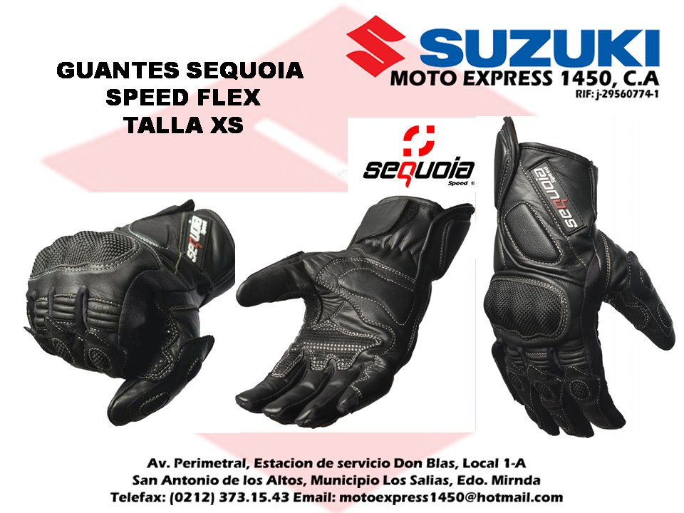 #VENTA #guantes #sequoia #losteques #car...