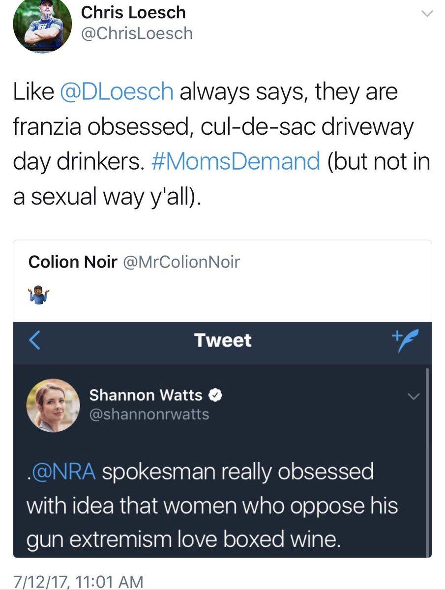 Shannon Watts on Twitter: