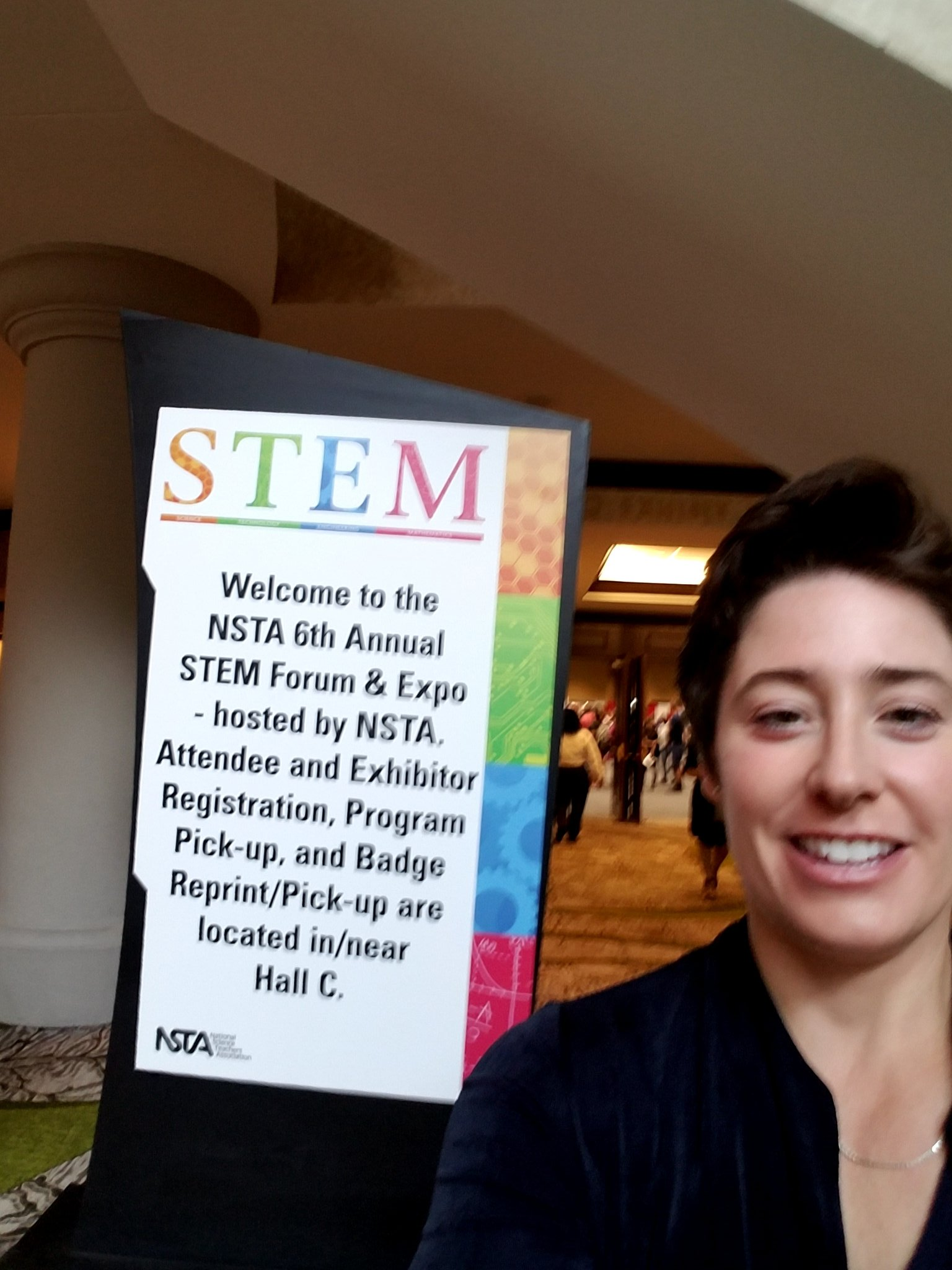 #IdahoSTEMAC is presenting at the NSTA STEM Forum on #CSforAll https://t.co/41bjVA8Sdh