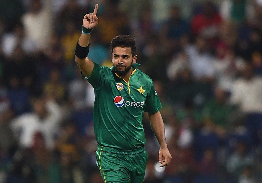 Imad Wasim will not play for Durham in 2017 NatWest T20 Blast