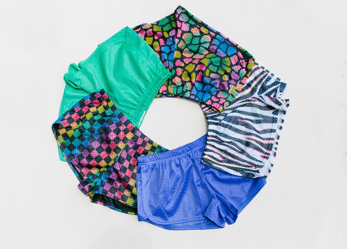 Giveaway time! RT for a chance to win a 5-pack of shorts! https://t.co/TeAMt5zd4A #giveaway #summer https://t.co/kDPyvKJ6sR