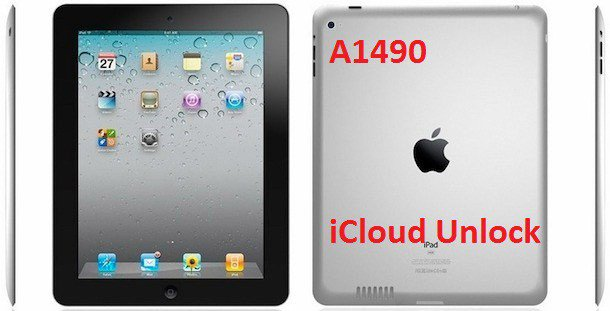 icloud unlock ipad mini 2