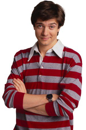 Happy Birthday Topher Grace!
