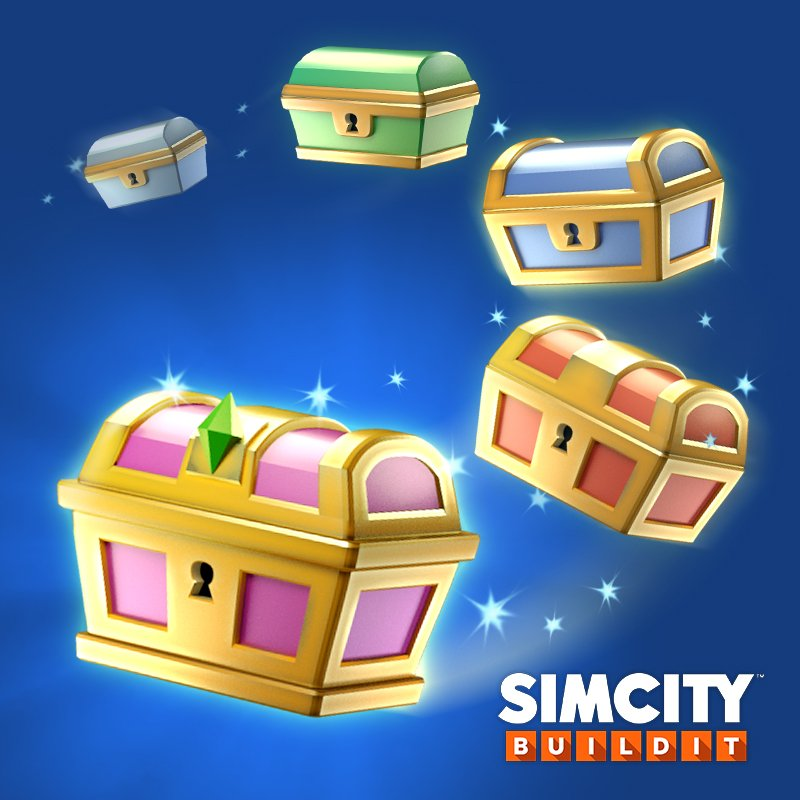 simcityclubs hashtag on Twitter