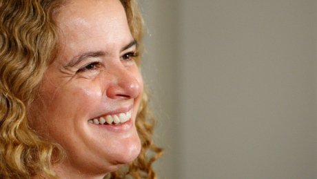 Breaking: Former astronaut Julie Payette to be Canada's next governor general https://t.co/LmhcFoJ5zt #cdnpoli #gg