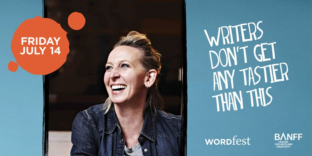 Join @WordfestTweets and @banffcentre Friday for a tasty evening with #NYC Chef Gabrielle Hamilton. https://t.co/tymBGQ63eC #yycarts https://t.co/vNjqvqjqiS