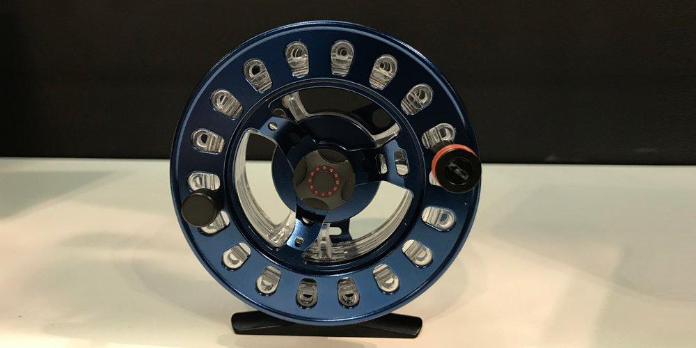 Pflueger Supqrs Supreme Qrs Cassette Fly Reel  review