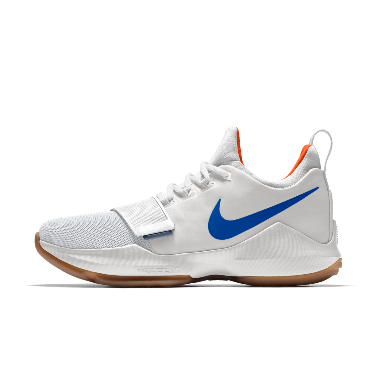 cheap for discount 4c0b6 68472 Give your PG1 a  Sneaker News on Twitter ...