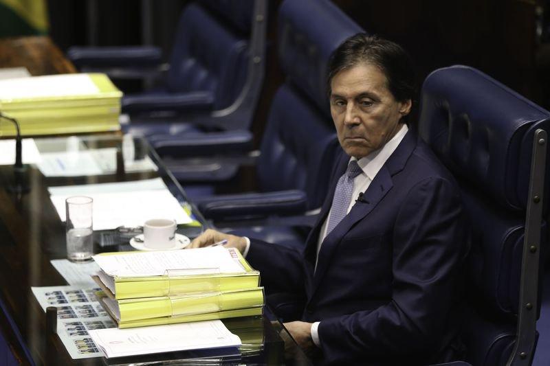 Eunício afirma que salário mínimo terá pelo menos a correção da inflação. https://t.co/c7ZVrJ7alj 📷Fabio Rodrigues Pozzebom Agência Brasil