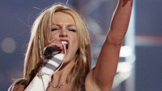Who's performing at Super Bowl halftime 2018? 'It's not @britneyspears...