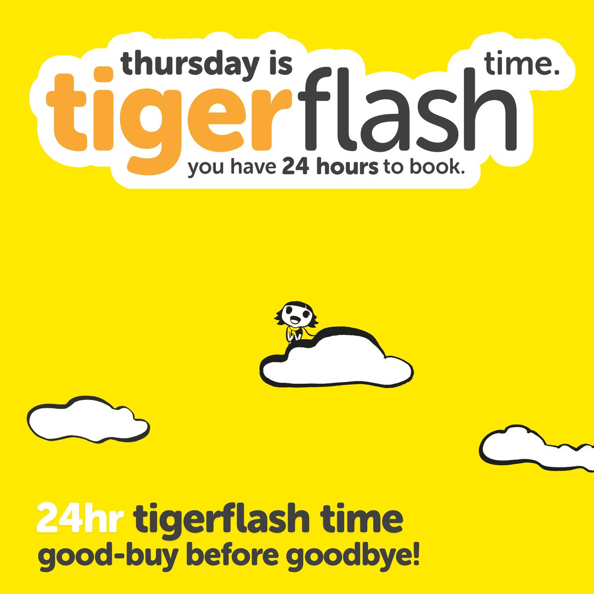 Grab these good-buys to Perth and other places from only $109* now: https://t.co/FIX0KysTos #Tigerflash Look out for more at @flyscoot! https://t.co/8rciZl0QhF
