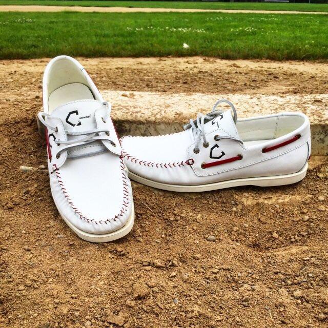 Baseball Boat Shoes ⚾️😍🔥 bsbking.com/products/baseb…