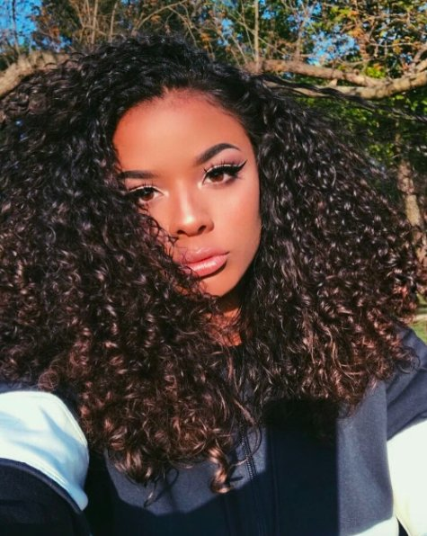 protective styles for curly hair ig curlybeautys curlybeautys 6649