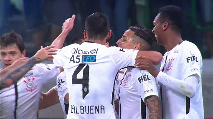 DElLr6EXYAAdhuP Corinthians, 2 X 0 no Palmeiras. É o super líder!