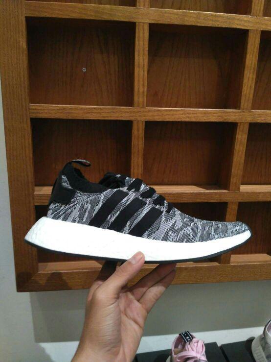 Cheap Adidas NMD_R2 PK W Ba7239
