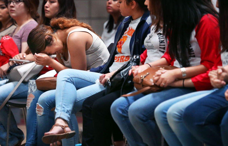 Tucson teen's tragedy unites her community in prayer https://t.co/TfLDbz7dFI