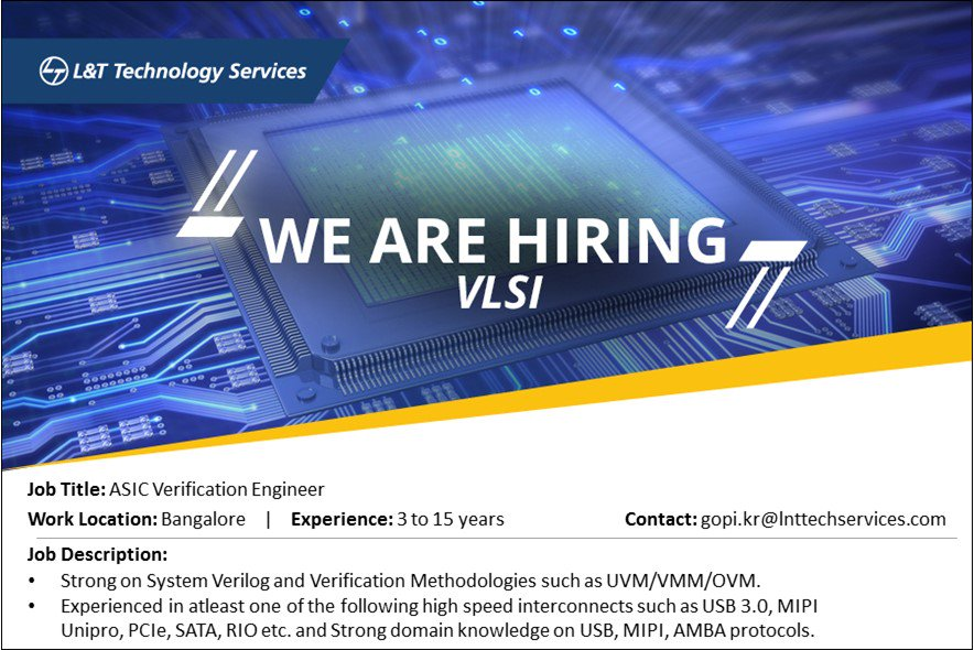 L&T Technology Services (LTTS) on Twitter: