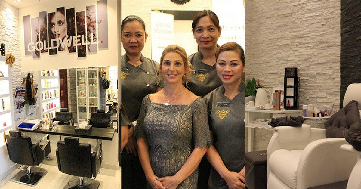 beauty trainer jobs in dubai