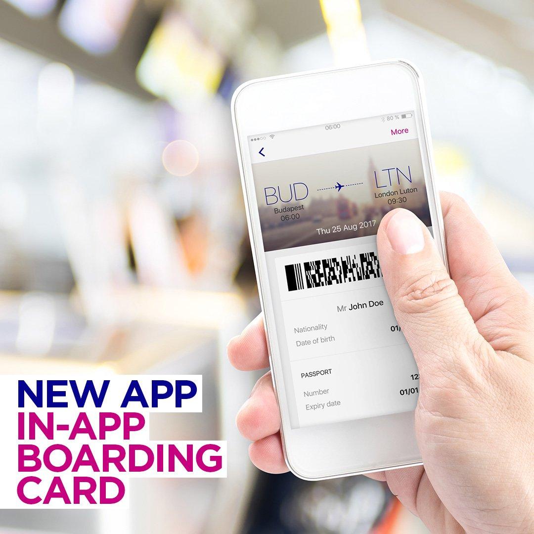 download wizzair app