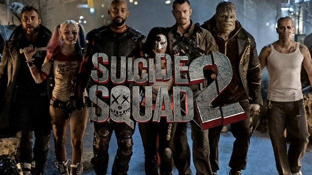 Suicide Squad 2 movie to start filmingmid-2018 https://t.co/XvM3Ar1WkZ