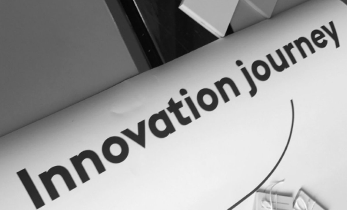 Ny workshop fra LinKS @designcentret og @BLOXHUBdk Styrk din innovationsevne m. designværktøjer: https://t.co/UC9JzVLvF0  #dkbiz #innovation