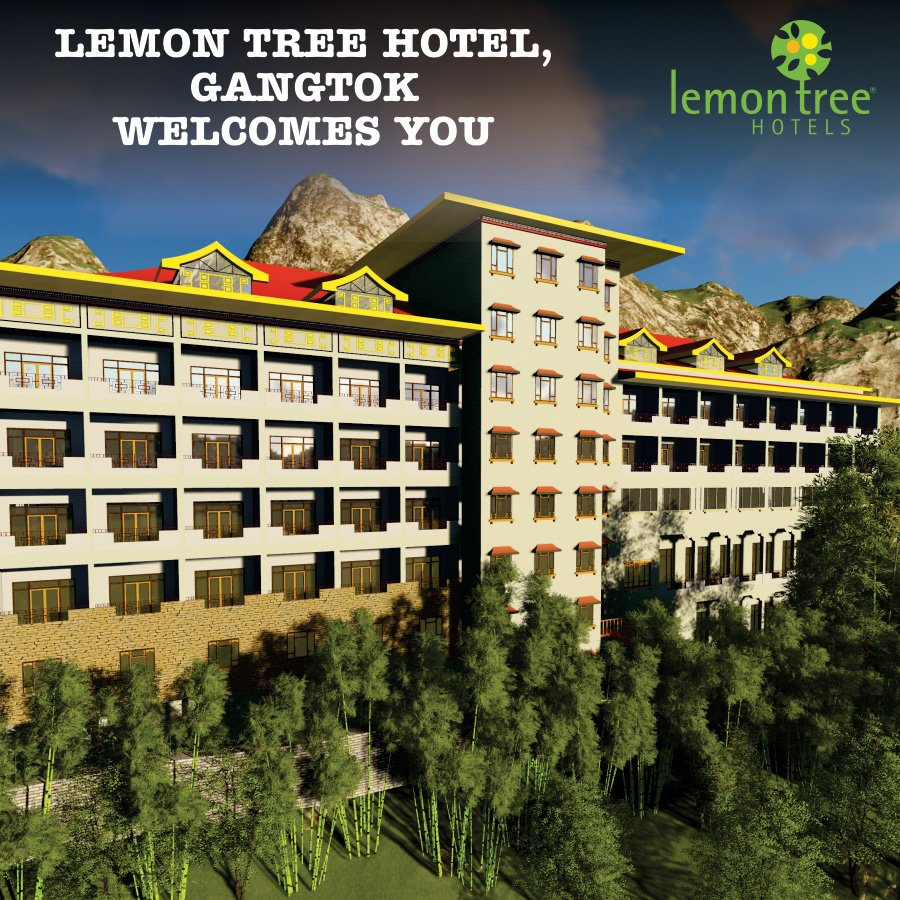 Hotel Green Lemon Lemon Tree Hotels Lemontreehotels Twitter