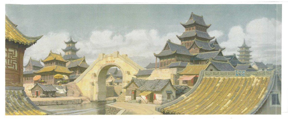 Mulan [Walt Disney - 1998] - Page 6 DEmjmbQXkAAlGjI