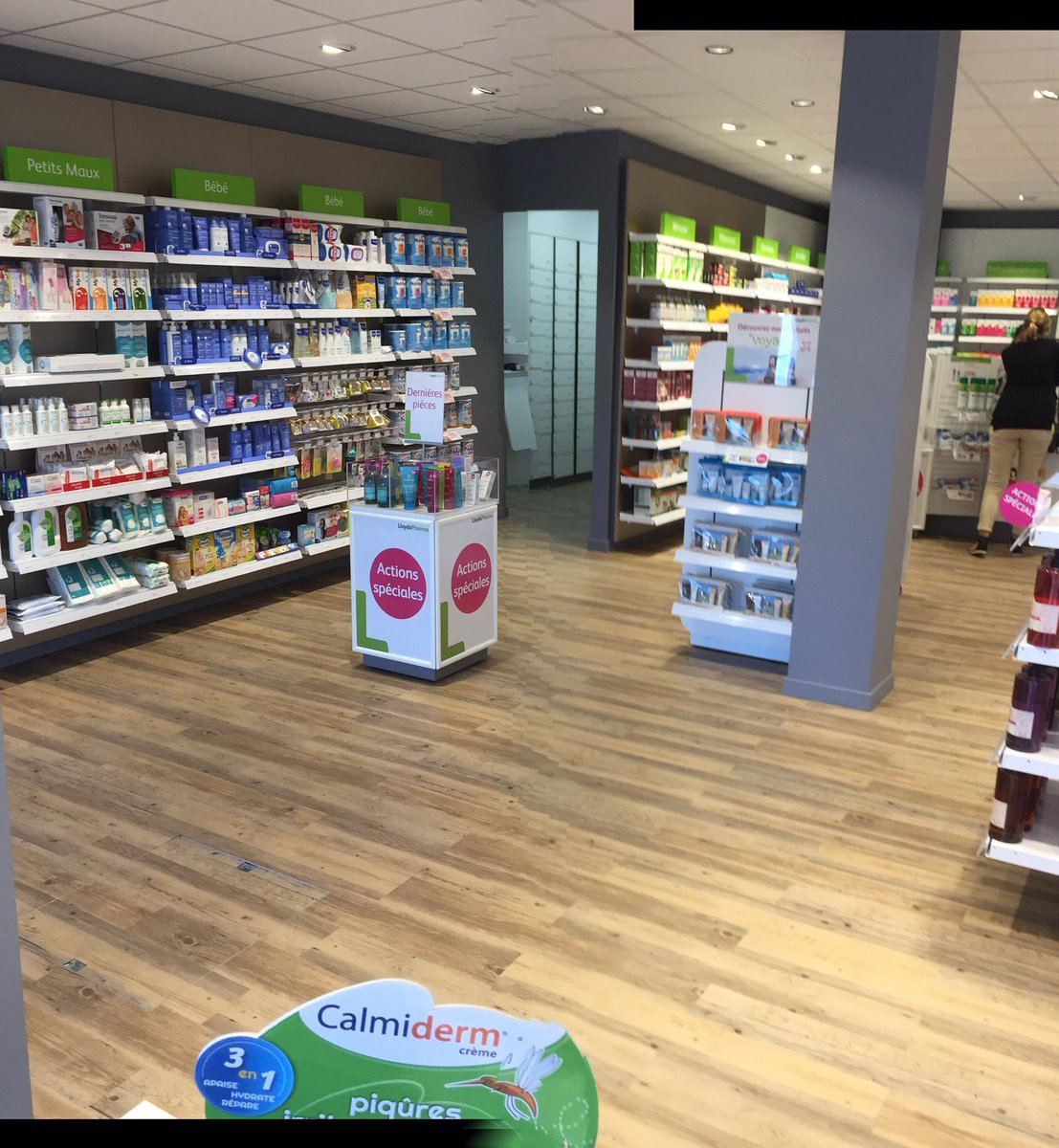 test Twitter Media - JCC delighted to be working with @lloydspharma on their new pharmacy at Roisier-Bois https://t.co/olWCxQ4QGs