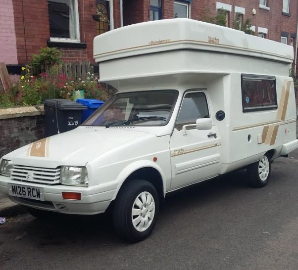 https://t.co/IwYLhpFiLT - #Sheffield morris dancer appealing for return of beloved stolen campervan https://t.co/XCNrtuLOK6