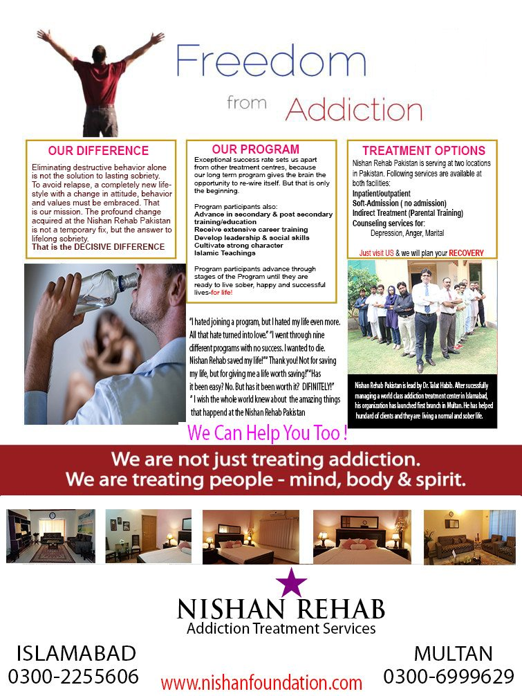 Addiction Rehab