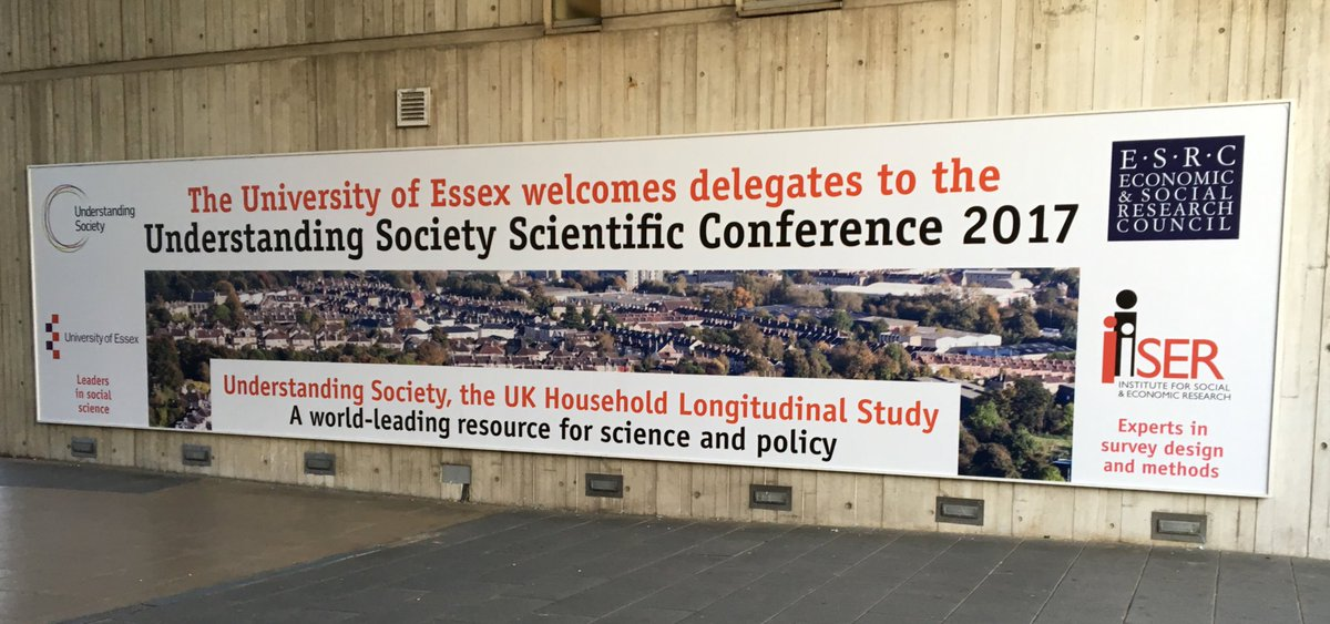 Have enjoyed my 3 days of #usociety17 hearing about some incredibly interesting &amp; insightful research using #usociety data #wellbeing<br>http://pic.twitter.com/gPJaGxH0Jl