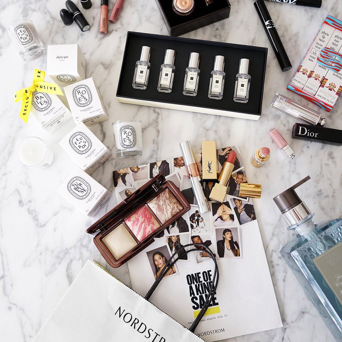 My beauty exclusives @nordstrom anniversary sale haul up on the blog today! https://t.co/WXzo6TAwjr https://t.co/V53KFKNokF