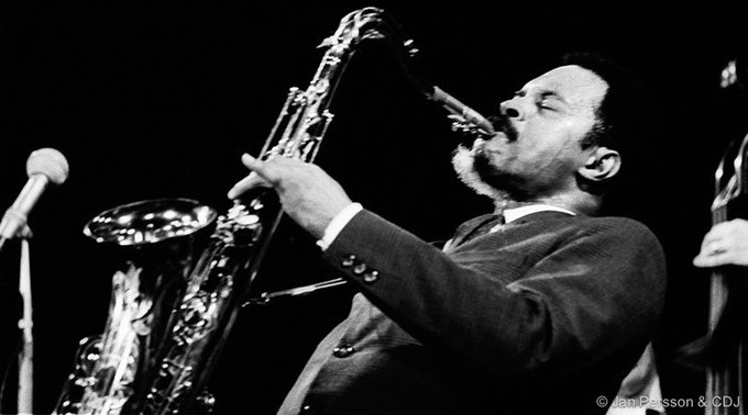 Happy Birthday Albert Ayler!