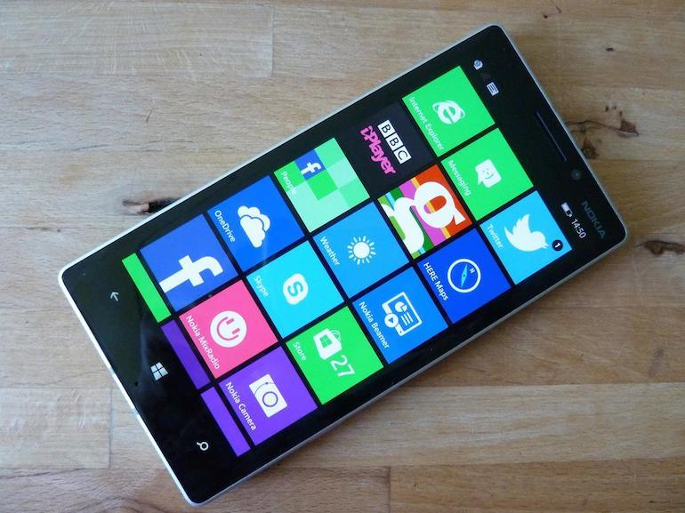 Image result for Goodbye Windows Phone: What comes next for Microsoft in mobile?