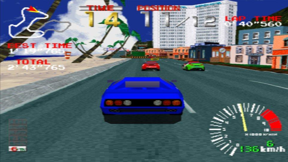 Racer forum