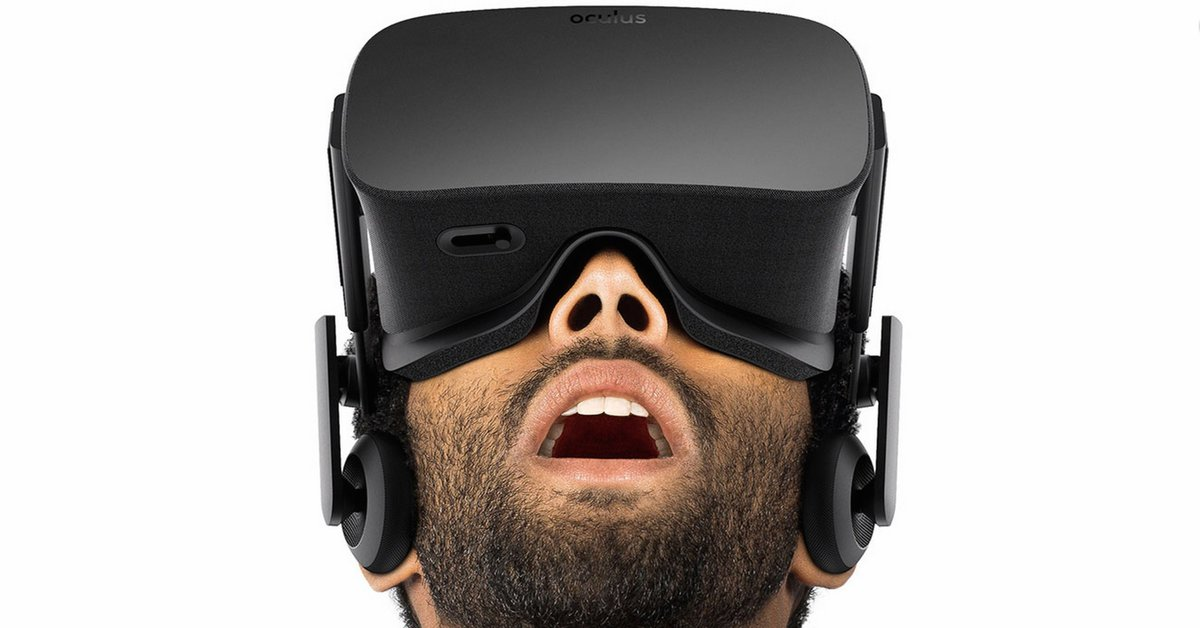 Oculus reportedly planning $200 standalone wireless VR headset for 2018