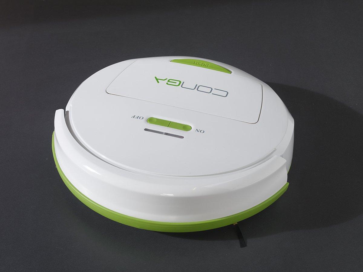 инструкция на пылесос робот керхер