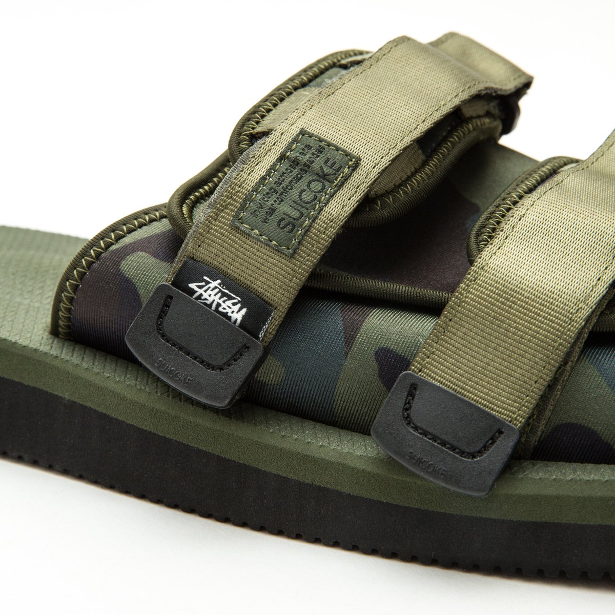bf73fb08a9d8 SUMMER VIBES   Stussy Suicoke Sandals are Now Available In-Store at UBIQ  Georgetown   Online  ...