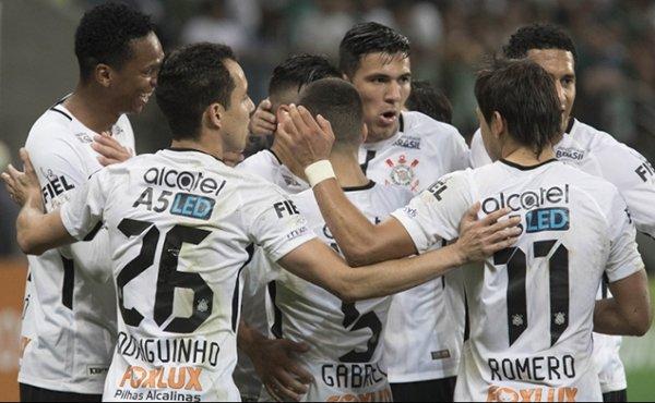 Tirar Corinthians da cabeça é o atalho para rivais triunfarem no Brasileirão https://t.co/147XnzUlWH Mais informação no link
