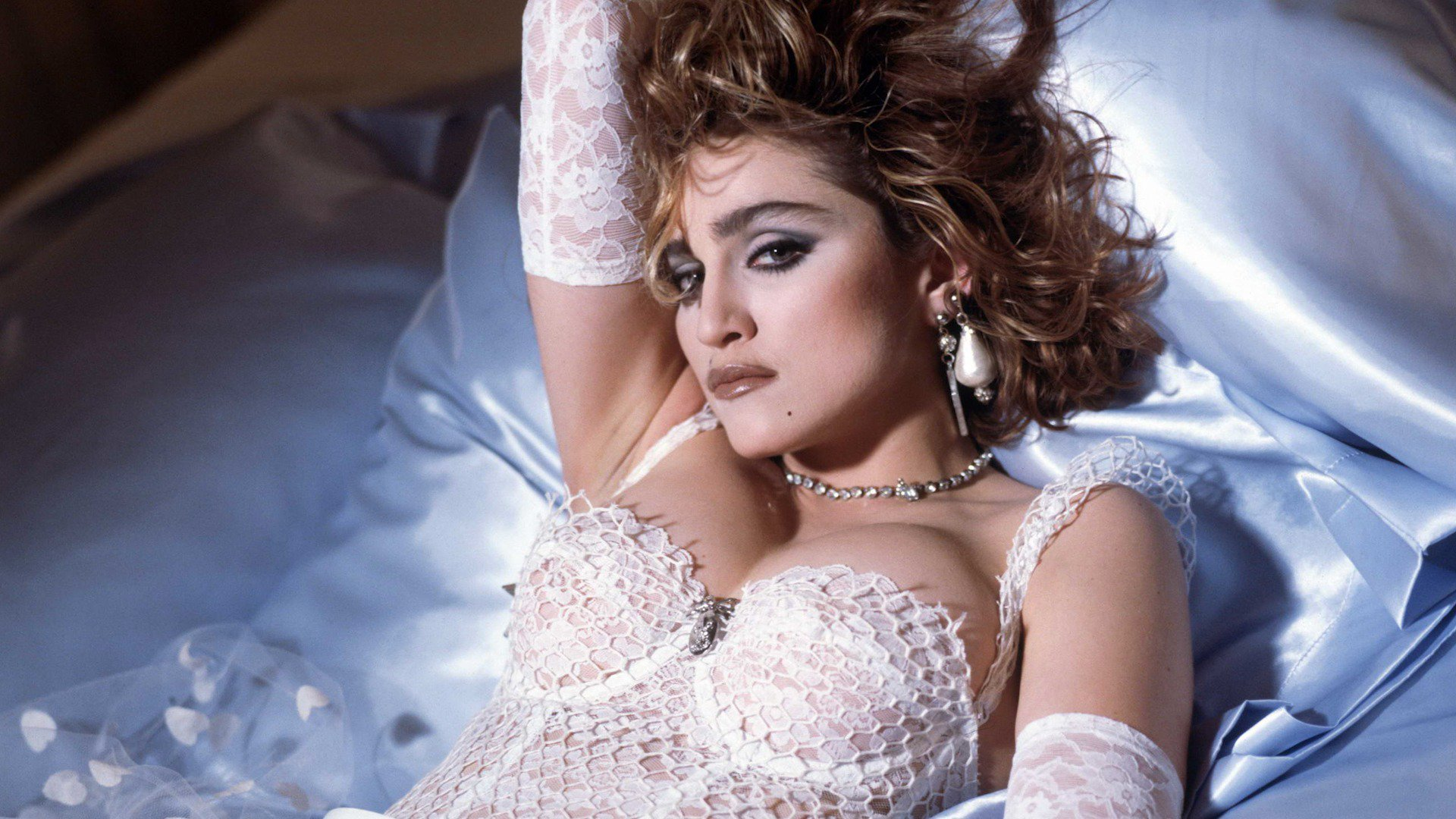 Happy birthday to the Queen of Pop,