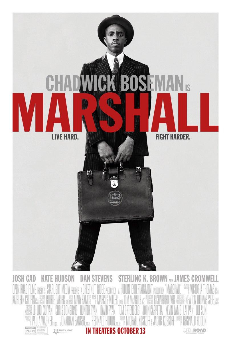 Download FilmMarshall (2017)Subtitle Indonesia