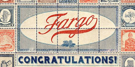 .@FargoFX has been nominated for 16 #Emmys ! Ready or not, here it comes!