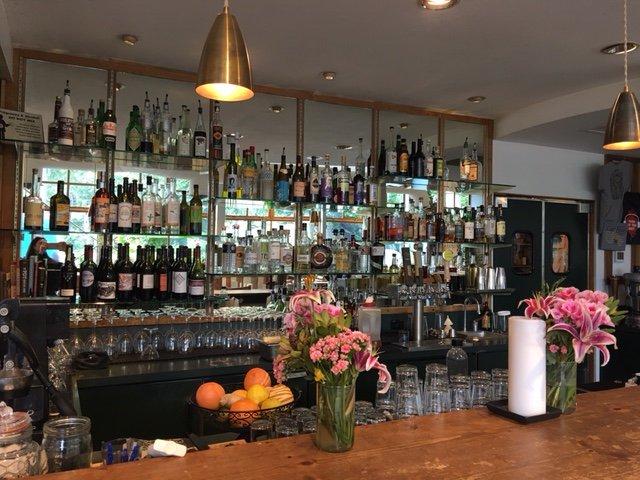 Zagat Bastille Cafe Bar